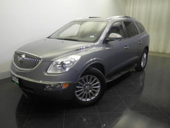 2008 Buick Enclave - 1730019827