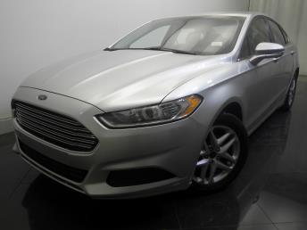 2014 Ford Fusion - 1730019836