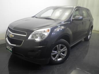 2014 Chevrolet Equinox - 1730019837