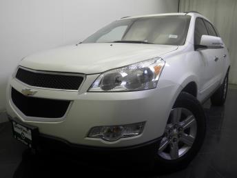 2011 Chevrolet Traverse - 1730020275