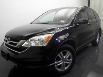 2010 Honda CR-V - 1730020436