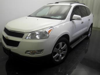 2011 Chevrolet Traverse - 1730020601