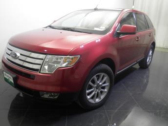 2007 Ford Edge - 1730020641