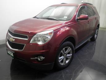 2012 Chevrolet Equinox - 1730020642