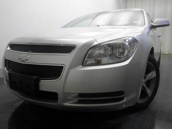 2011 Chevrolet Malibu - 1730020661
