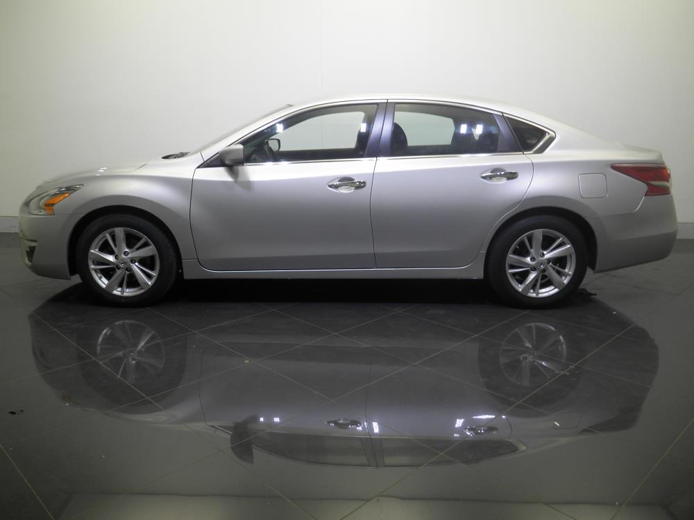Nissan Dealership In Md >> 2013 Nissan Altima for sale in Washington Dc   1730020732   DriveTime