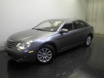 2010 Chrysler Sebring - 1730020794