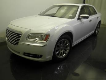 2011 Chrysler 300 - 1730020797
