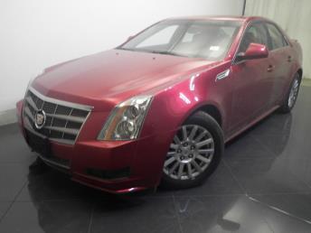 2010 Cadillac CTS - 1730020820