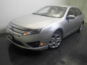 2011 Ford Fusion - 1730020861