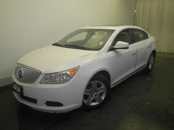 2011 Buick LaCrosse - 1730020886