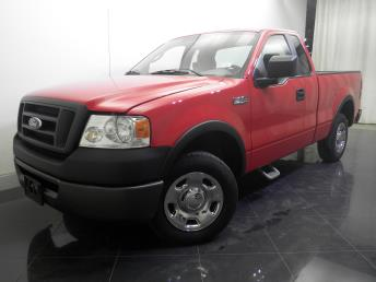 2008 Ford F-150 - 1730020892