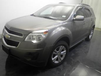 2011 Chevrolet Equinox - 1730020909