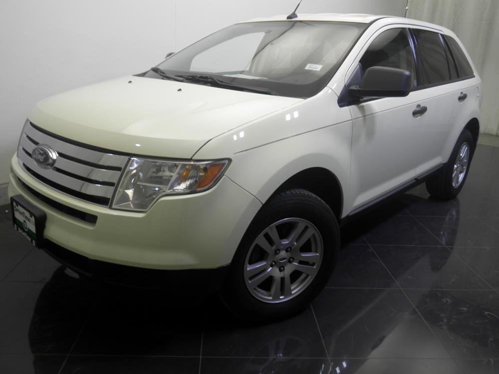 2008 Ford Edge - 1730020919