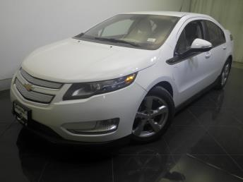 2013 Chevrolet Volt - 1730020992