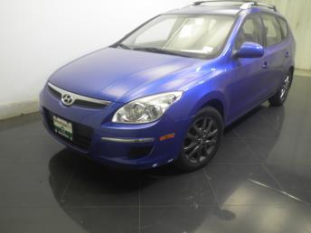 2012 Hyundai Elantra Touring - 1730021099