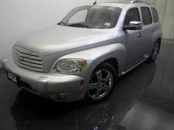2010 Chevrolet HHR - 1730021144