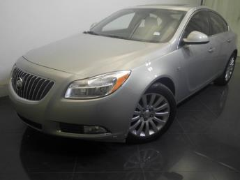 2011 Buick Regal - 1730021270