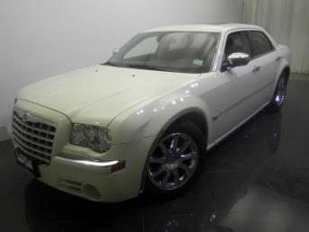 2007 Chrysler 300 - 1730021351
