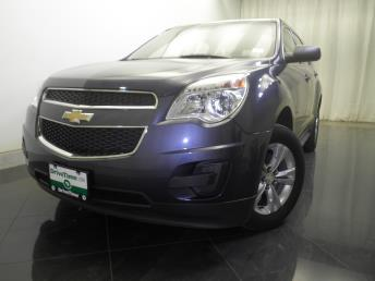 2014 Chevrolet Equinox - 1730021408