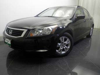2009 Honda Accord - 1730021440