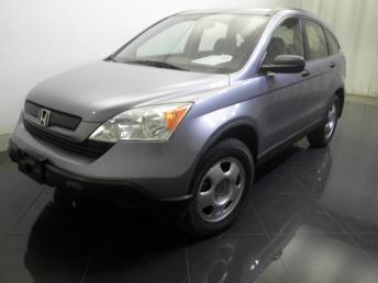 2008 Honda CR-V - 1730021524