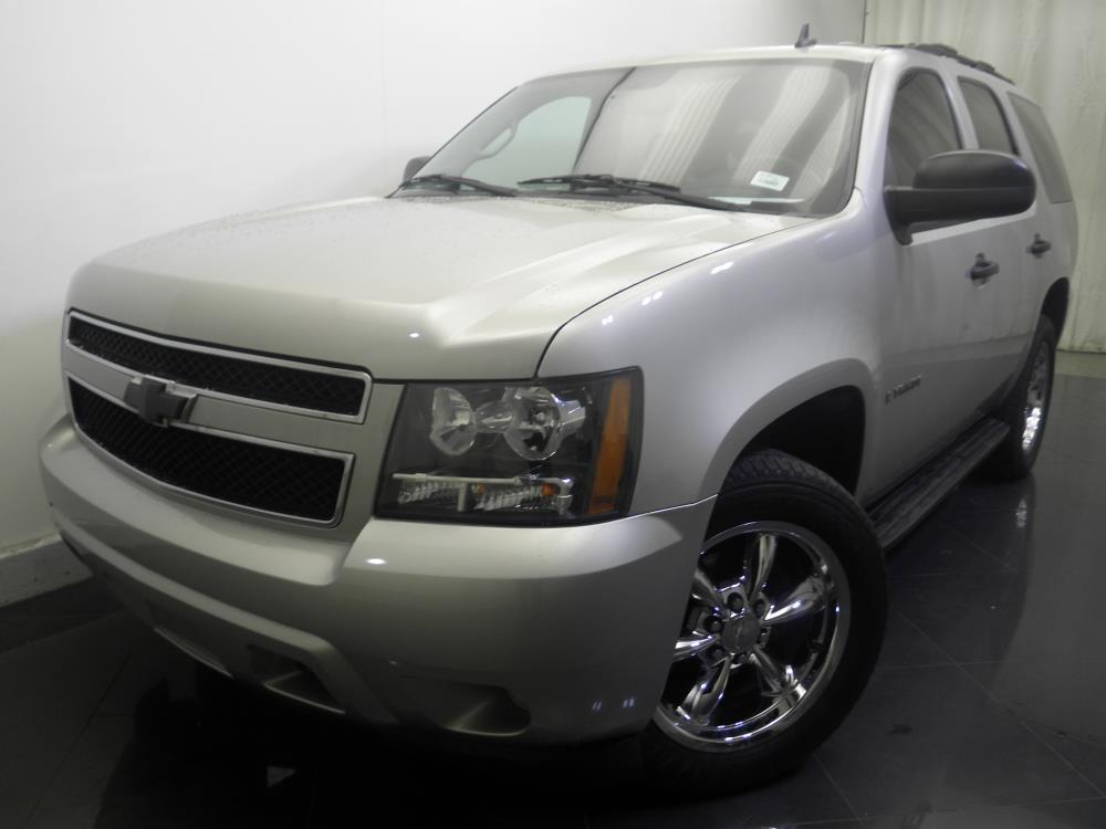2009 Chevrolet Tahoe - 1730021578