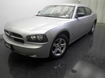 2009 Dodge Charger - 1730021635