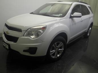 2012 Chevrolet Equinox - 1730021704