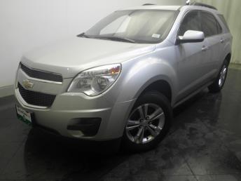 2013 Chevrolet Equinox - 1730021705