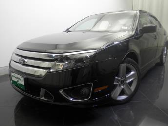 2010 Ford Fusion - 1730021760