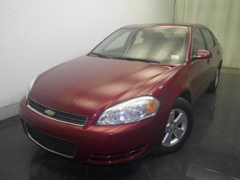 2008 Chevrolet Impala - 1730021795