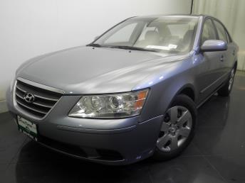 2009 Hyundai Sonata - 1730021851