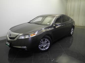 2009 Acura TL - 1730021855
