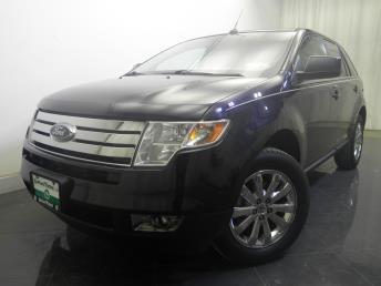 2010 Ford Edge - 1730021920
