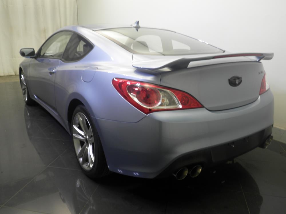 2010 hyundai genesis coupe for sale in richmond 1730022030 drivetime. Black Bedroom Furniture Sets. Home Design Ideas