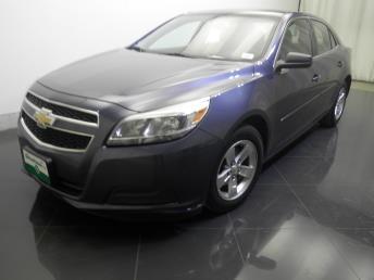 2013 Chevrolet Malibu - 1730022146