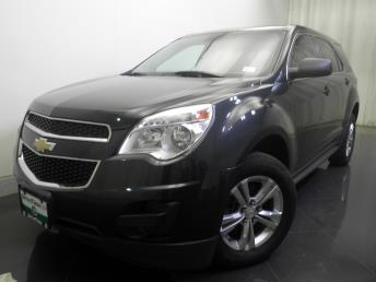 2014 Chevrolet Equinox - 1730022147