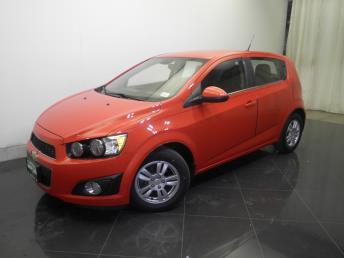 2013 Chevrolet Sonic - 1730022163