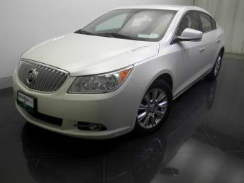 2012 Buick LaCrosse - 1730022191