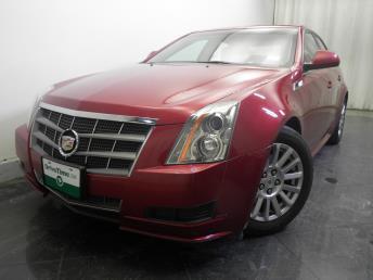 2011 Cadillac CTS - 1730022251