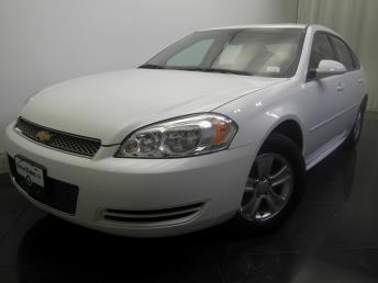 2014 Chevrolet Impala Limited - 1730022266