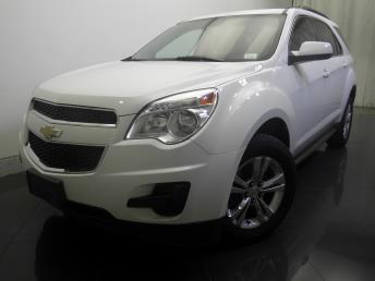 2014 Chevrolet Equinox - 1730022360