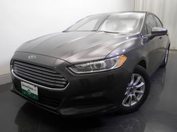 2015 Ford Fusion - 1730022363