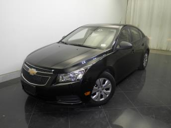 2013 Chevrolet Cruze - 1730022412