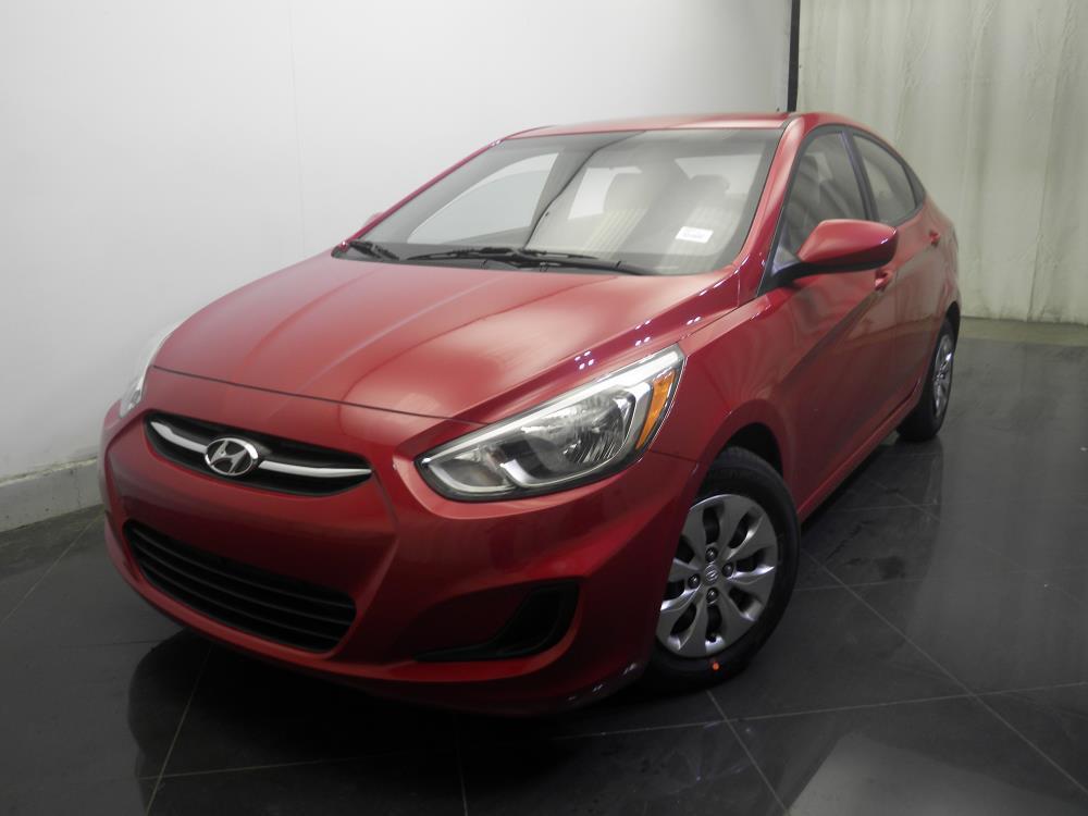 2015 Hyundai Accent - 1730022422