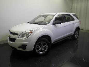 2013 Chevrolet Equinox - 1730022454