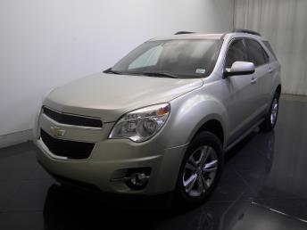 2014 Chevrolet Equinox - 1730022475