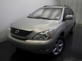 2007 Lexus RX 350 - 1730022505