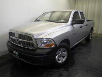 2011 Dodge Ram 1500 - 1730022522
